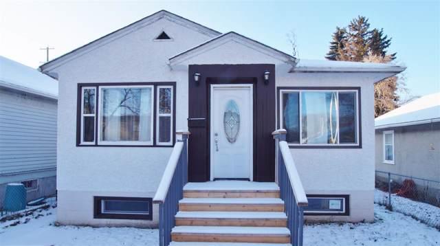 11810 70 Street, Edmonton, AB T5B 1T7 (#E4181267) :: Initia Real Estate