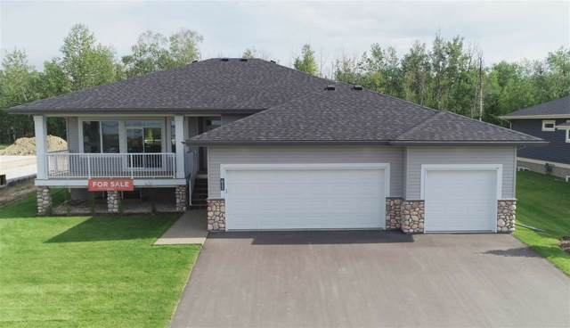 611 55101 Ste Anne Trail, Rural Lac Ste. Anne County, AB T0E 1A0 (#E4181299) :: Initia Real Estate
