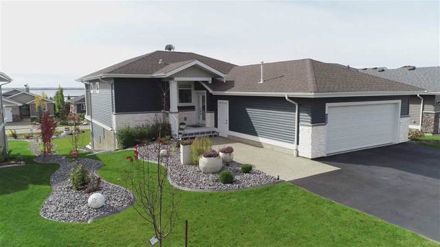 528 55101 Ste Anne Trail, Rural Lac Ste. Anne County, AB T0E 1A0 (#E4181312) :: Initia Real Estate
