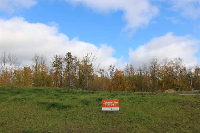 615 55101 Ste Anne Trail, Rural Lac Ste. Anne County, AB T0E 1A0 (#E4181320) :: Initia Real Estate