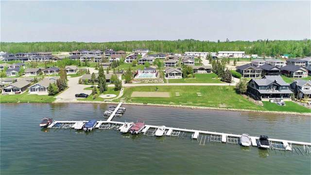 200 55101 Ste Anne Trail, Rural Lac Ste. Anne County, AB T0E 1A0 (#E4181322) :: Initia Real Estate