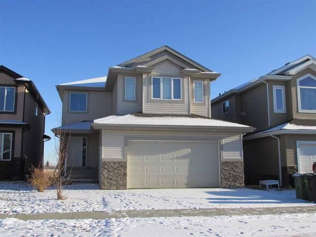 140 Bremner Crescent, Fort Saskatchewan, AB T8L 0E2 (#E4181324) :: Müve Team | RE/MAX Elite