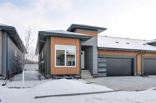 22 4517 190A Street, Edmonton, AB T6M 0R4 (#E4181351) :: Initia Real Estate