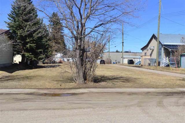 5012 48 Ave, Onoway, AB T0E 1V0 (#E4181394) :: Initia Real Estate