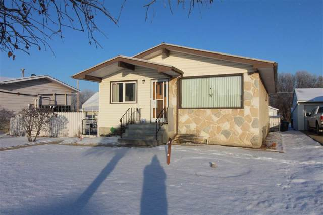 9708 99 Street, Westlock, AB T7P 1Y4 (#E4181418) :: The Foundry Real Estate Company