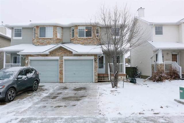 3449 11 Street, Edmonton, AB T6T 0J8 (#E4181480) :: YEGPro Realty