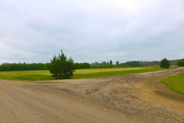Rge Rd 271A Hwy 18, Rural Westlock County, AB T7P 1V2 (#E4181486) :: RE/MAX River City