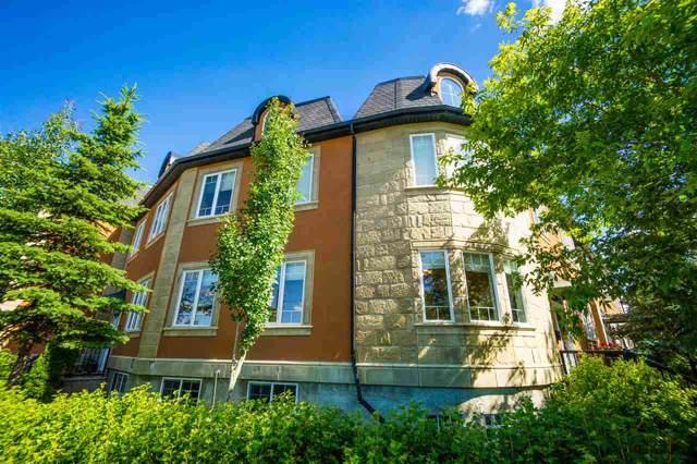 14319 Stony Plain Road NW, Edmonton, AB T5N 3R6 (#E4181491) :: Initia Real Estate