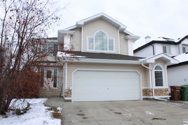 34 Delwood Place, St. Albert, AB T8N 6Y5 (#E4181550) :: Müve Team | RE/MAX Elite