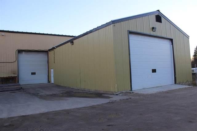 53109 32 Range Rd, Rural Parkland County, AB T0E 0N0 (#E4181580) :: Initia Real Estate