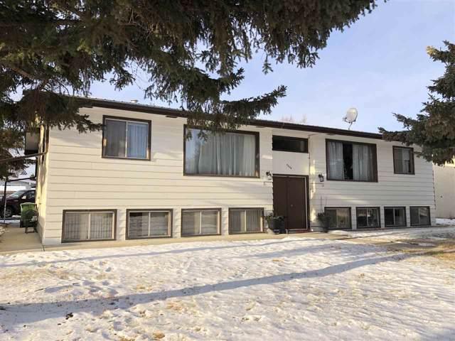 9524 100 Avenue, Westlock, AB T7P 2B5 (#E4181585) :: The Foundry Real Estate Company