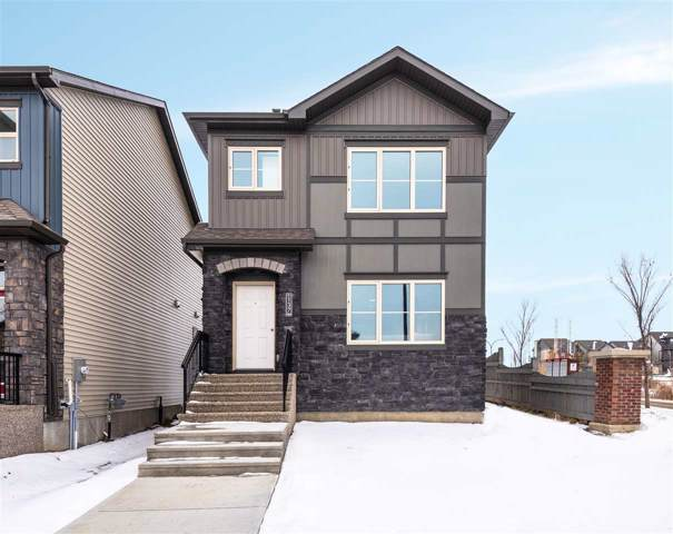 Spruce Grove, AB T7X 0A7 :: The Foundry Real Estate Company
