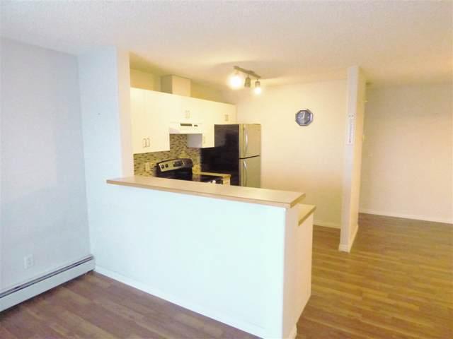 410 14708 50 Street, Edmonton, AB T5A 5G9 (#E4181597) :: Initia Real Estate