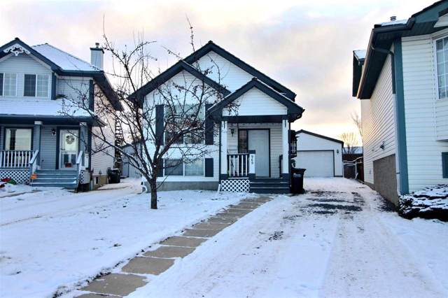 969 Normandy Lane, Sherwood Park, AB T8A 5X6 (#E4181602) :: Initia Real Estate
