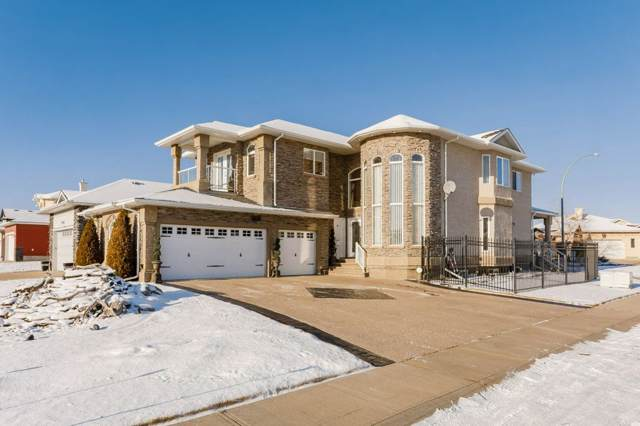 7404 169 Avenue NW, Edmonton, AB T5Z 0A3 (#E4181608) :: Initia Real Estate