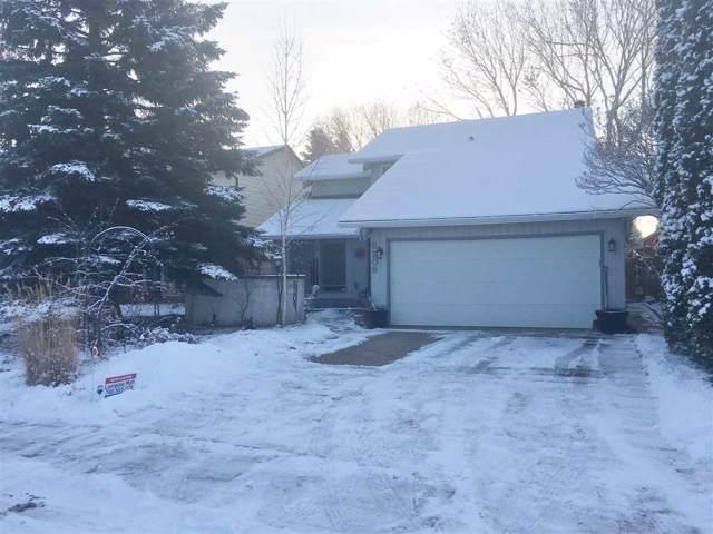 5209 39B Avenue, Edmonton, AB T6L 1R9 (#E4181641) :: Initia Real Estate