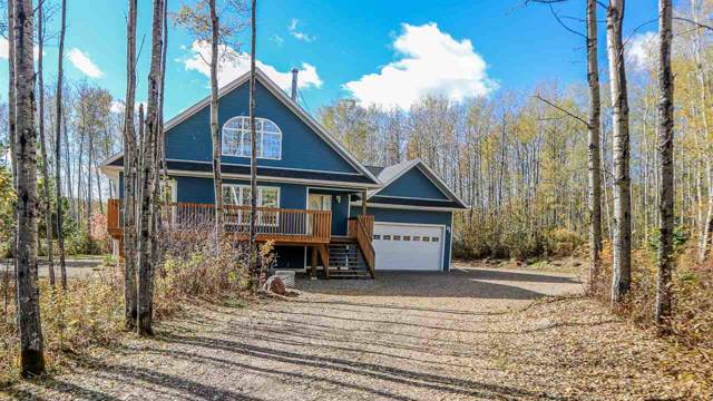 #16 62331 Rge Rd 411A, Rural Bonnyville M.D., AB T9M 1P4 (#E4181665) :: Initia Real Estate