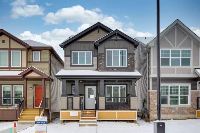 17447 77 Street, Edmonton, AB T5Z 0R4 (#E4181671) :: Initia Real Estate