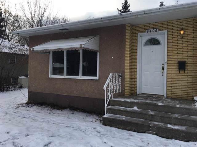 9406 75 Street, Edmonton, AB T6G 2H7 (#E4181677) :: Initia Real Estate