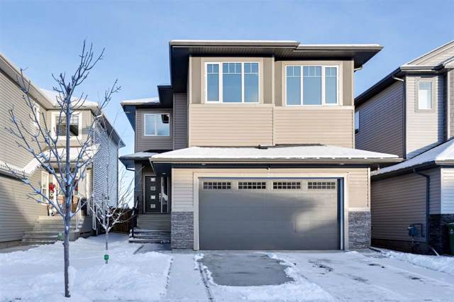 20 Sandalwood Place, Leduc, AB T9E 1C3 (#E4181678) :: Müve Team | RE/MAX Elite