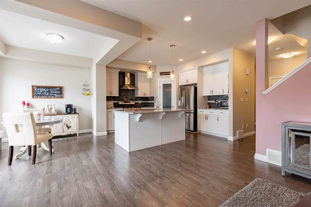 420 Simpkins Link, Leduc, AB T9E 1B3 (#E4181680) :: Initia Real Estate