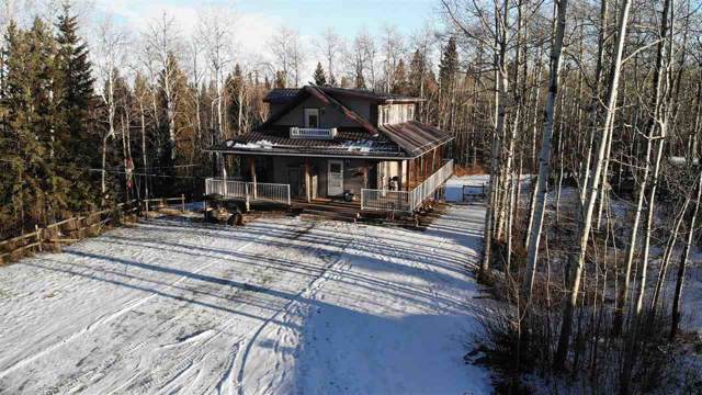 2 58517 RR 234, Rural Westlock County, AB T0A 0K0 (#E4181699) :: Müve Team | RE/MAX Elite