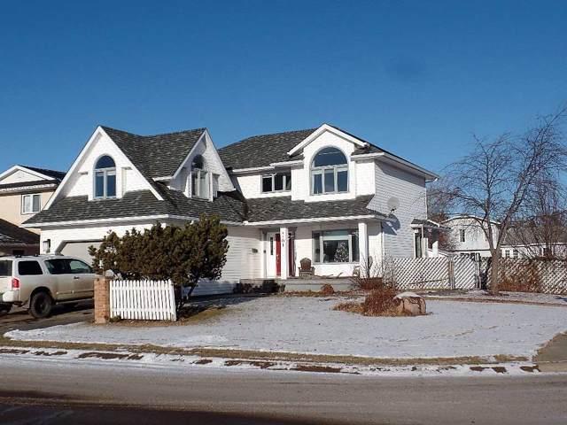 4401 Lakeshore Drive, Bonnyville Town, AB T9N 2E4 (#E4181723) :: The Foundry Real Estate Company