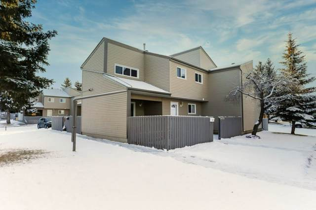 1626 Lakewood Road W, Edmonton, AB T6K 3H4 (#E4181743) :: Initia Real Estate