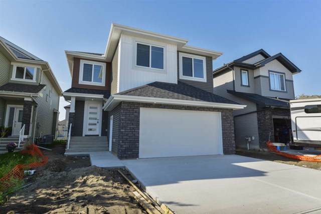 57 Autumnwood Crescent, Spruce Grove, AB T7X 4R5 (#E4181751) :: Müve Team | RE/MAX Elite