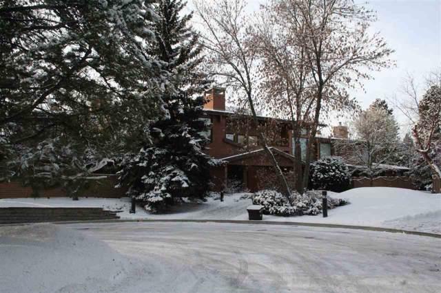 2 14824 45 Avenue, Edmonton, AB T6H 5M5 (#E4181755) :: Initia Real Estate