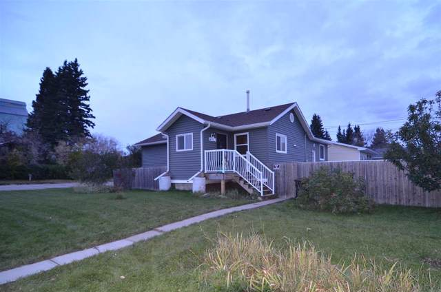 4957 49 Ave, Barrhead, AB T7N 1G4 (#E4181757) :: Müve Team | RE/MAX Elite