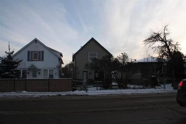 11517 95 Street, Edmonton, AB T5G 1L5 (#E4181767) :: Müve Team | RE/MAX Elite