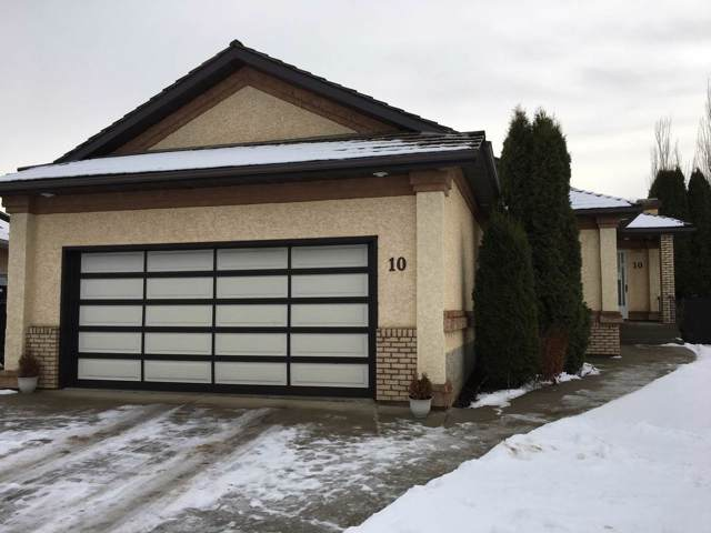 10 Eastwood Place, St. Albert, AB T8N 5T5 (#E4181776) :: Initia Real Estate