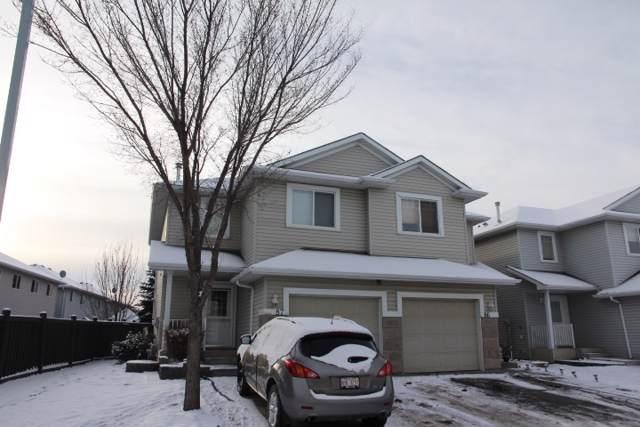 87 2021 Grantham Court, Edmonton, AB T5T 6V7 (#E4181782) :: Initia Real Estate