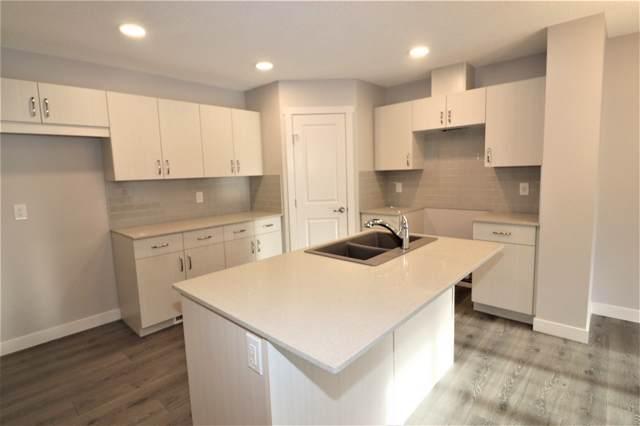 19 1005 Graydon Hill(S), Edmonton, AB T6W 3J5 (#E4181809) :: Initia Real Estate