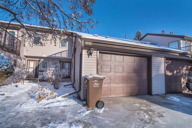 55 Grandin Wood(S), St. Albert, AB T8N 2Y4 (#E4181813) :: The Foundry Real Estate Company