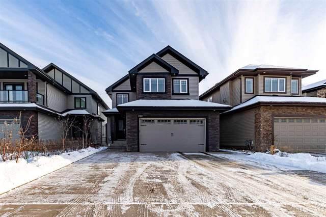 17907 78 Street, Edmonton, AB T5Z 0L7 (#E4181824) :: Initia Real Estate