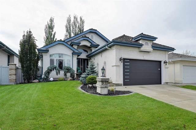 205 Carmichael Close, Edmonton, AB T6R 2K6 (#E4181834) :: YEGPro Realty