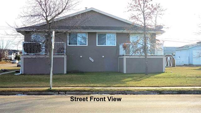 4501 50 Ave, Cold Lake, AB T9M 1Y7 (#E4181837) :: YEGPro Realty