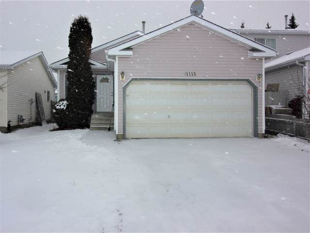 1553 49A Street, Edmonton, AB T6L 6Y6 (#E4181841) :: YEGPro Realty