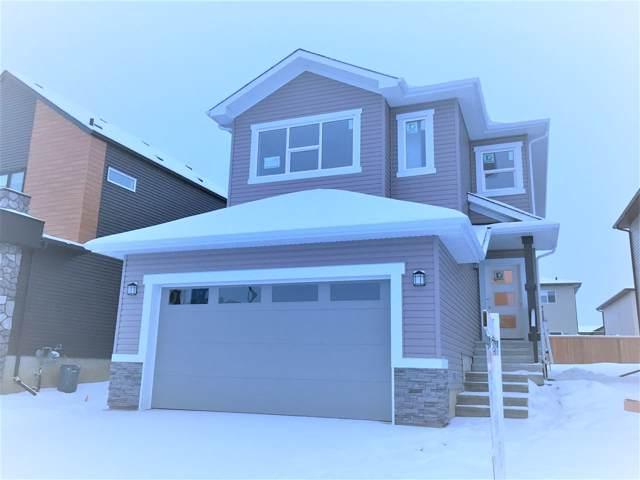 4613 66 Street, Beaumont, AB T4X 2X5 (#E4181842) :: YEGPro Realty