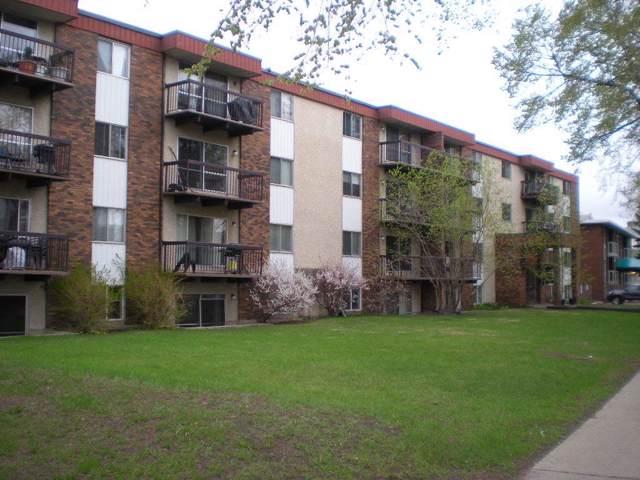 101 10335 117 Street, Edmonton, AB T5K 1X9 (#E4181845) :: The Foundry Real Estate Company