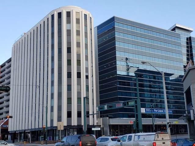 602 10105 109 Street, Edmonton, AB T5J 1M8 (#E4181856) :: The Foundry Real Estate Company