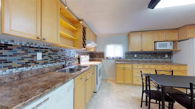 120 305 Calahoo Road, Spruce Grove, AB T7X 3K8 (#E4181864) :: The Foundry Real Estate Company