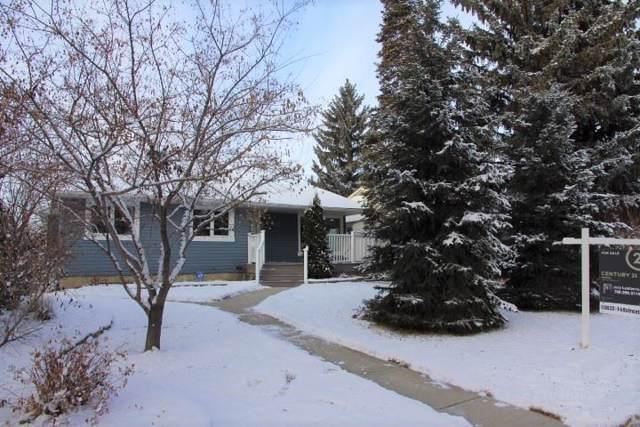 10632 148 Street, Edmonton, AB T5N 3H1 (#E4181872) :: Initia Real Estate