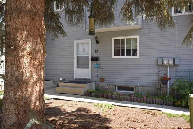 19 1415 62 Street, Edmonton, AB T6L 4K1 (#E4181874) :: Initia Real Estate