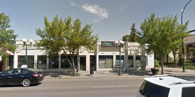 #1,2,3,5 10502 107 AV NW, Edmonton, AB T5H 0W2 (#E4181880) :: Initia Real Estate