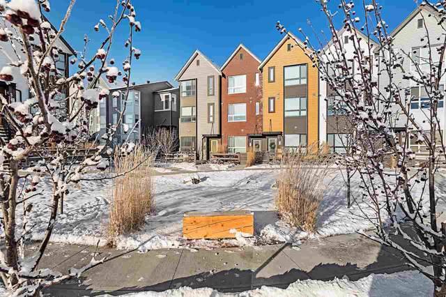 26 205 Mckenney Avenue, St. Albert, AB T8N 7S8 (#E4181903) :: Initia Real Estate