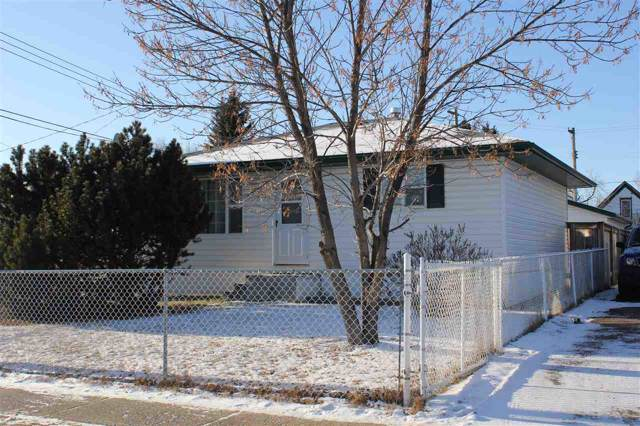 5014 51 Street, Elk Point, AB T0A 1A0 (#E4181905) :: Initia Real Estate
