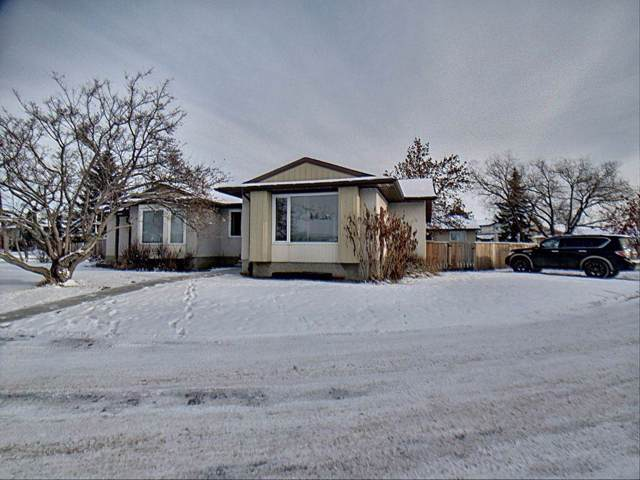 10039 173 Avenue, Edmonton, AB T5X 3Y1 (#E4181919) :: Initia Real Estate